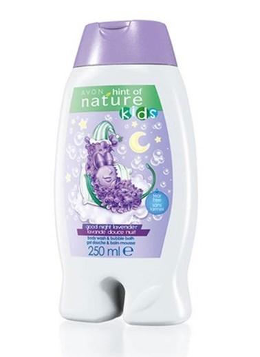 Avon Lavanta Kokulu Vücut Şampuanlı Banyo Köpüğü 250 Ml Renksiz